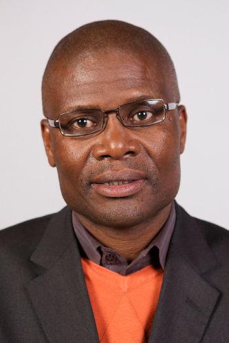 Profile picture: Masuku, Mr MB