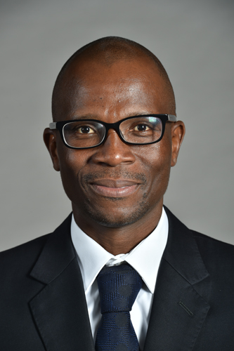 Profile picture: Masondo, Dr D