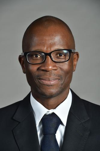 Masondo, Dr D