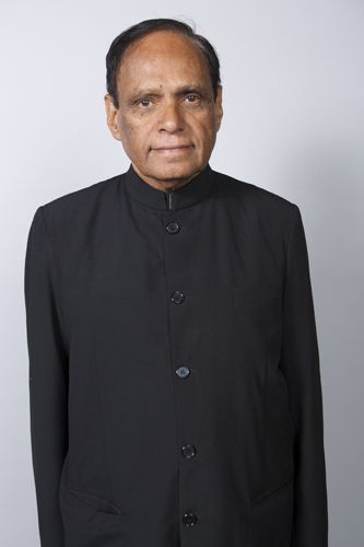 Profile picture: Ebrahim, Mr EI