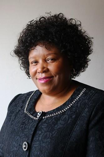 Profile picture: Nkonyeni, Ms P