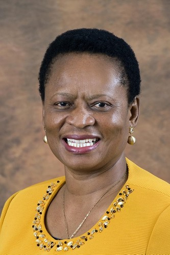 Profile picture: Mhaule, Ms R