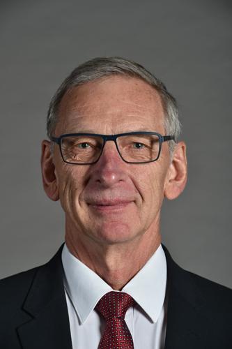 Profile picture: Koornhof, Dr GW