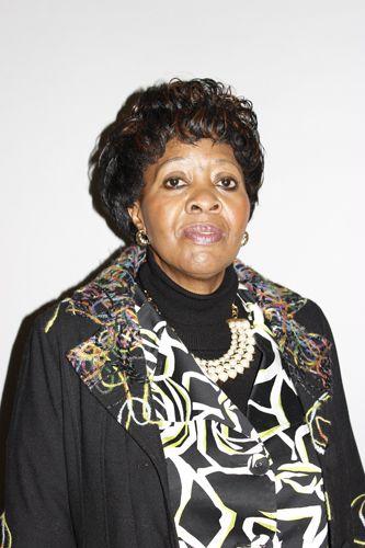 Profile picture: Nkomo, Ms SJ