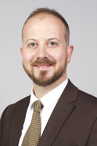 Profile picture: Davis, Mr GR