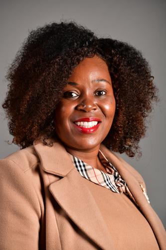 Profile picture: Makhubela-Mashele, Ms LS