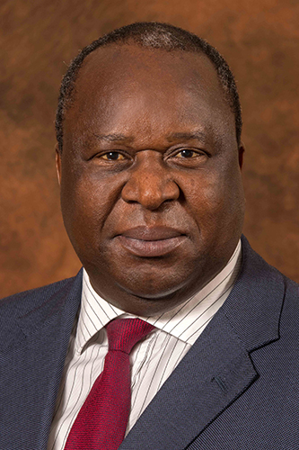 Profile picture: Mboweni, Mr T