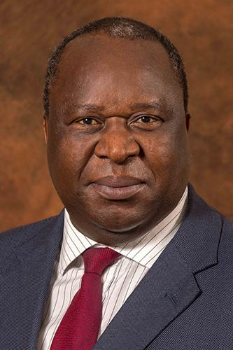 Mboweni, Mr T