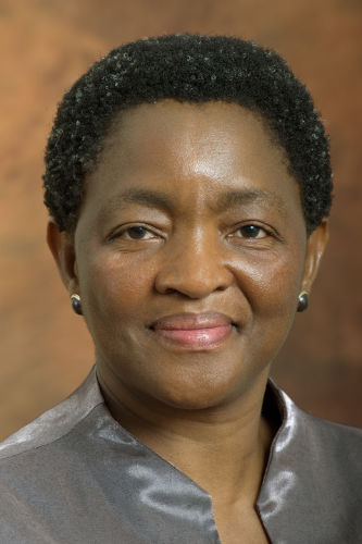 Profile picture: Dlamini, Ms BO
