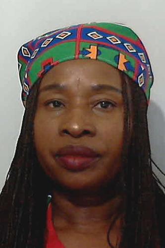 Profile picture: Mokgotho, Ms SM