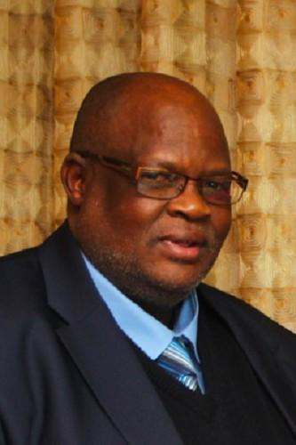 Profile picture: Mahumapelo, Mr JMK