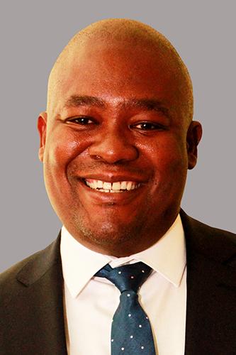 Profile picture: Dlamini, Mr NE