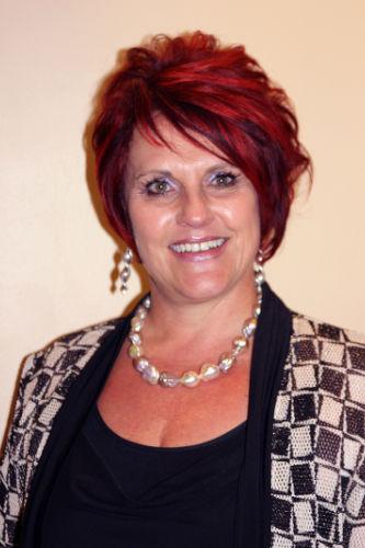 Profile picture: Engelbrecht, Ms B