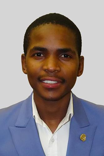 Ntsube, Mr I