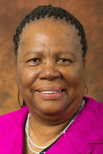 Profile picture: Pandor, Ms GN