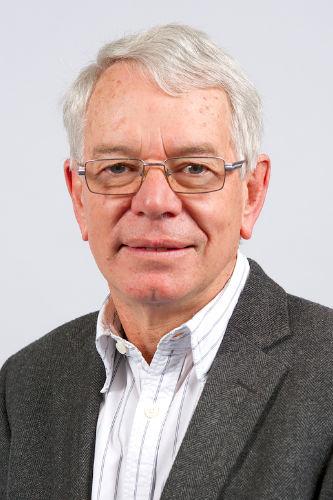Profile picture: Cronin, Mr JP