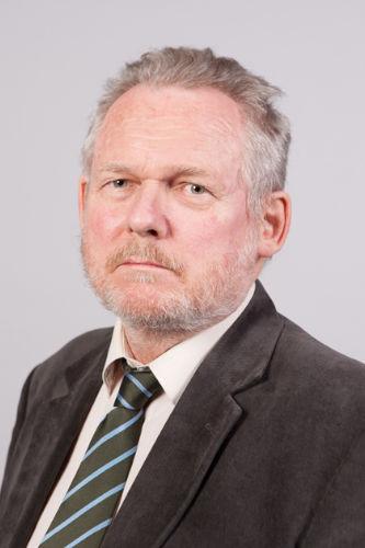 Profile picture: Davies, Dr RH