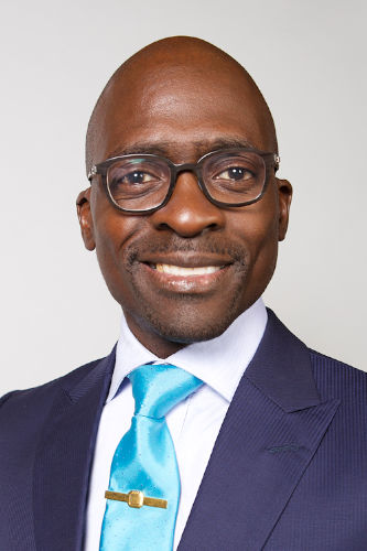 Profile picture: Gigaba, Mr KM