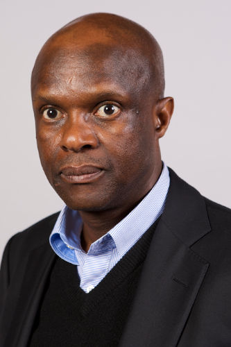 Profile picture: Makwetla, Mr SP