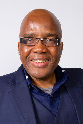 Profile picture: Motsoaledi, Dr PA