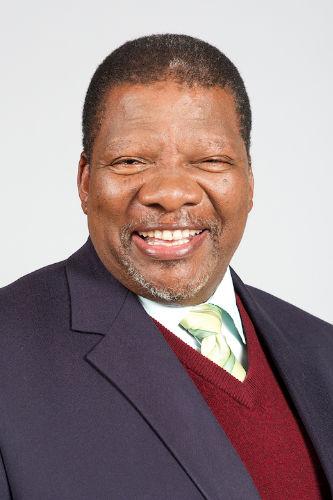Profile picture: Nkwinti, Mr GE