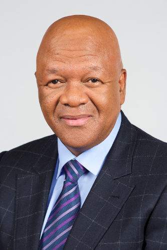 Profile picture: Radebe, Mr JT