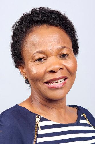 Profile picture: Shabangu, Ms S