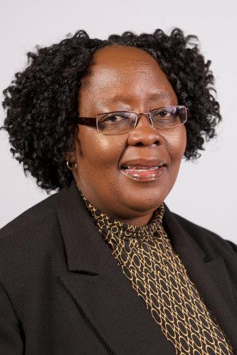 Profile picture: Thabethe, Ms E