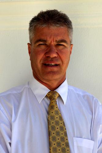 Profile picture: Purdon, Mr RK