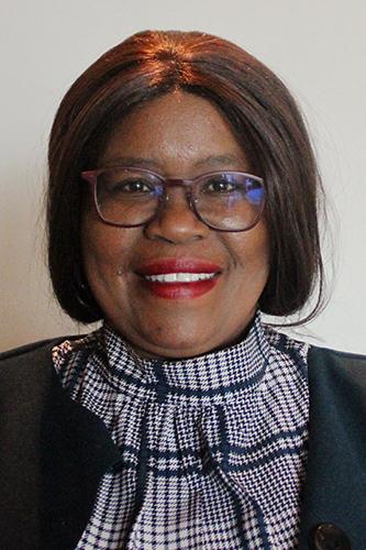 Profile picture: Van Schalkwyk, Ms SR