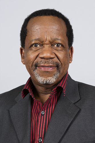 Profile picture: Meshoe, Rev KR
