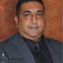 Profile picture: Maharaj, Mr R