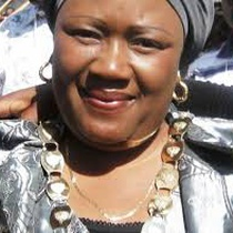 Profile picture: Monyamane, Ms S