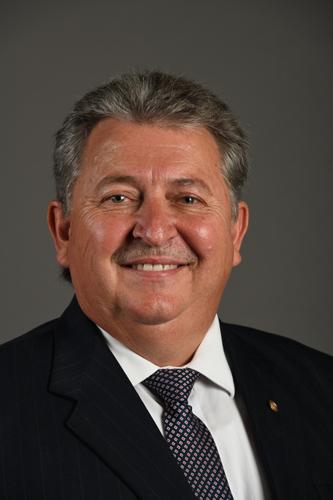 Profile picture: Hunsinger, Mr CH
