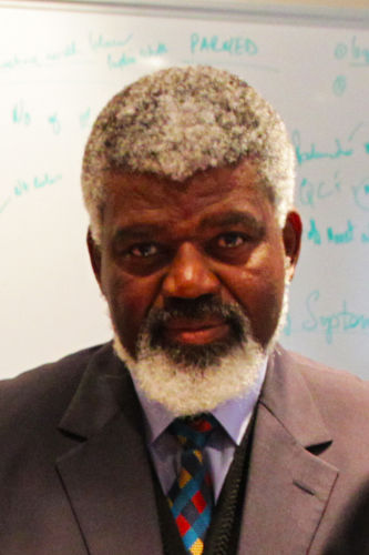 Profile picture: Cebekhulu, Inkosi RN