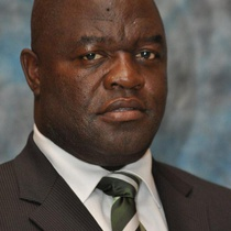 Profile picture: Chauke, Mr HP