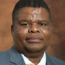 Mahlobo, Mr MD