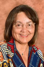 Profile picture: De Lille, Ms P