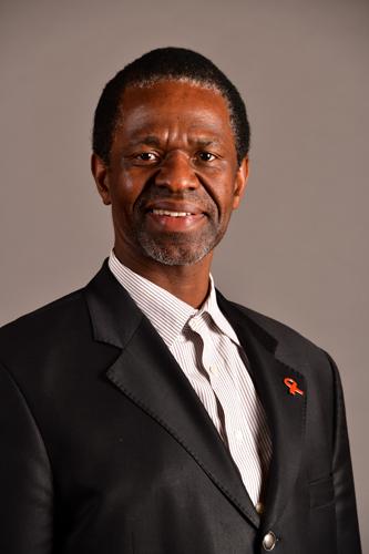 Profile picture: Dhlomo, Dr SM