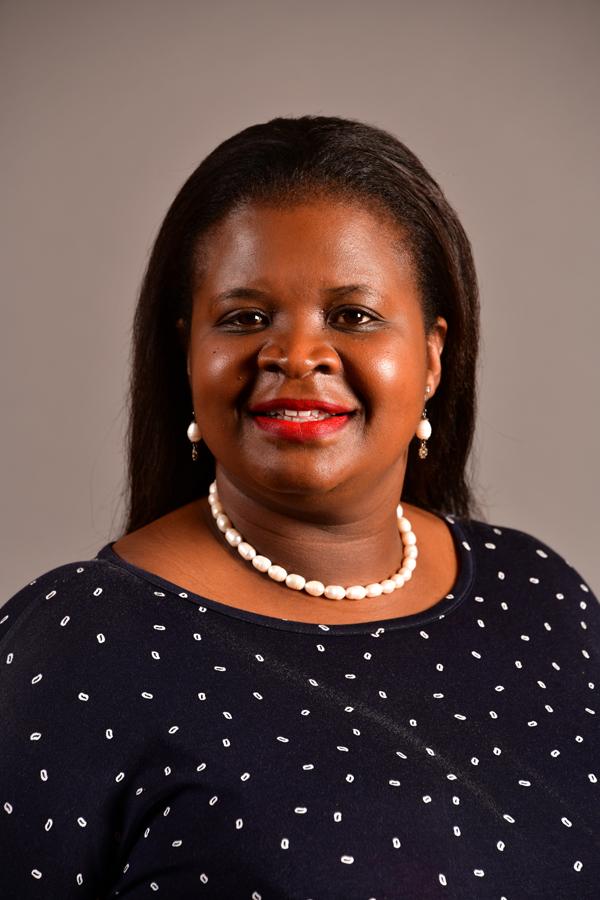 Profile picture: Gondwe, Dr M