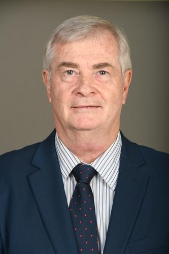 Profile picture: Groenewald, Dr PJ