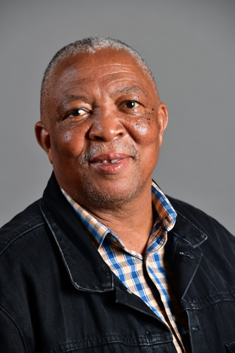 Profile picture: Gumede, Mr SN