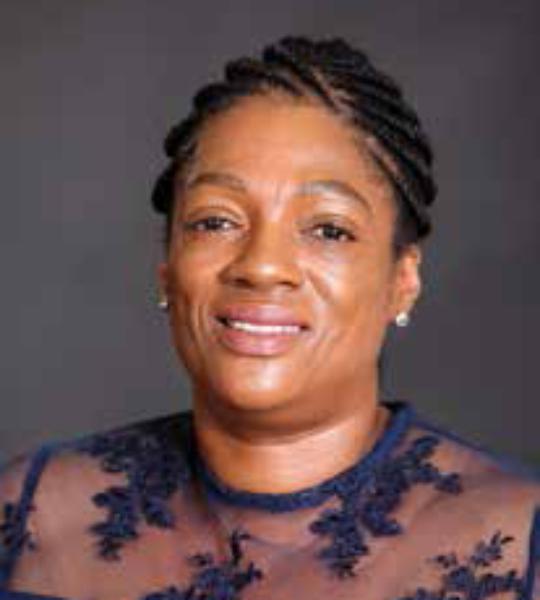 Profile picture: Swartbooi-Ntombela, Ms GN