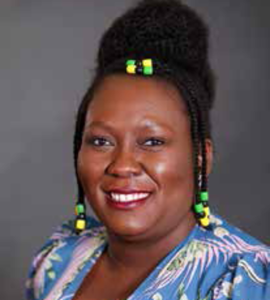 Profile picture: Simelane-Zulu, Ms N