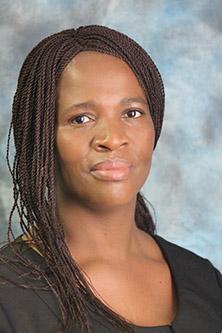 Profile picture: Lenkopane, Ms KE