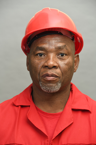 Motsamai, Mr K