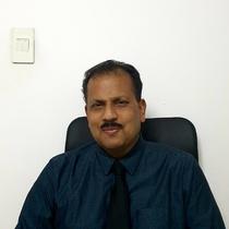Anilkumar, Mr KP