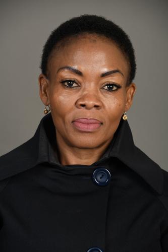 Profile picture: Kekana, Ms PS
