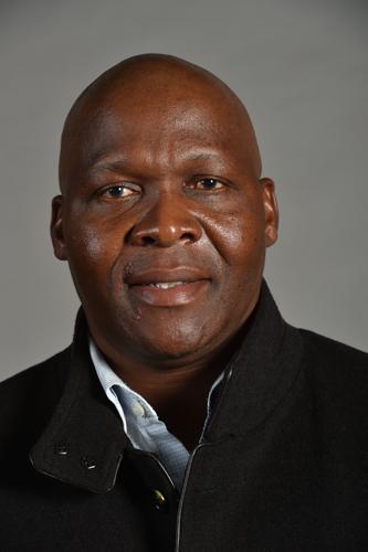 Profile picture: Khalipha, Mr TD