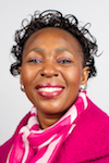 Profile picture: Khoza, Dr MB